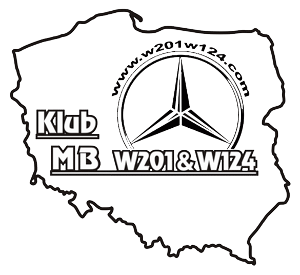 Mercedes-Benz W201 & W124